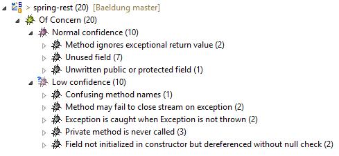 Introduction to FindBugs   Baeldung