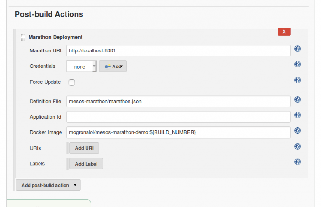 Archiveartifacts Jenkins Pipeline Example