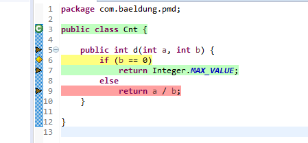 Java Static Analysis Tools in the IDE | Baeldung