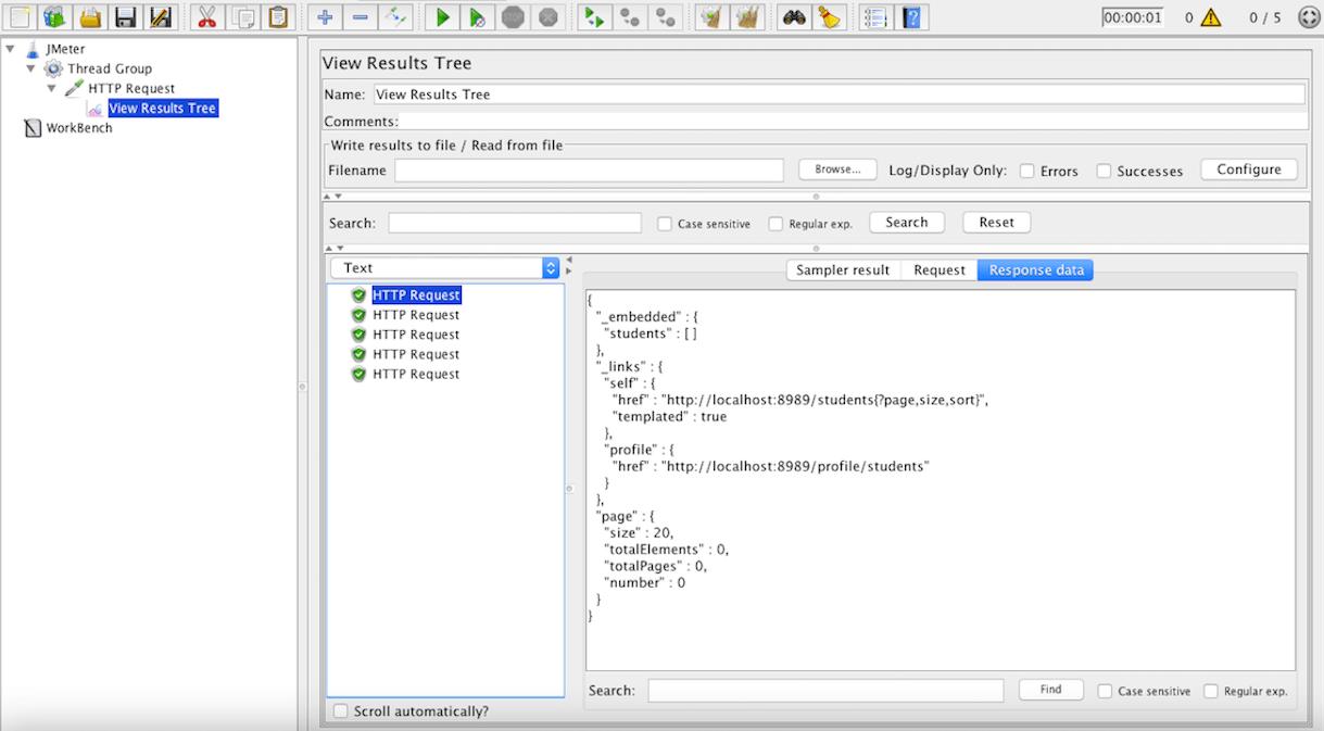 Intro to Performance Testing using JMeter   Baeldung