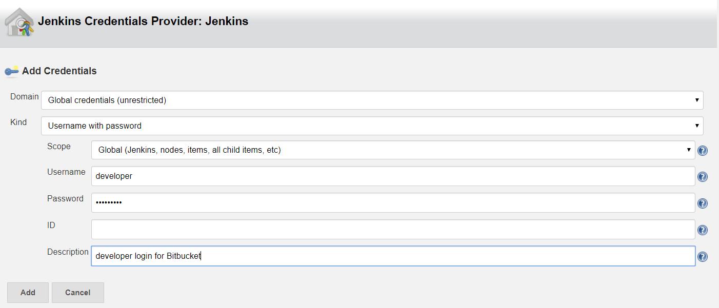 Scheduling a Job in Jenkins   Baeldung