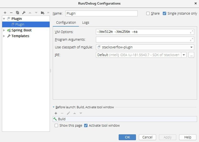 Writing IntelliJ IDEA Plugins | Baeldung