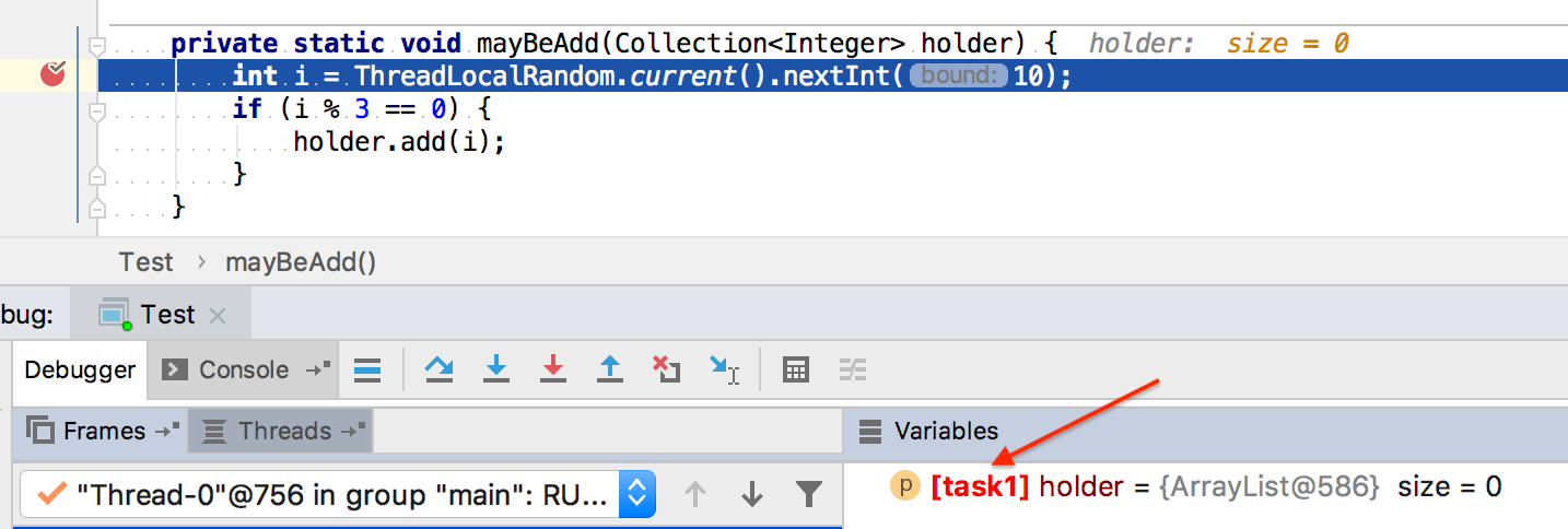 IntelliJ Debugging Tricks | Baeldung