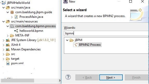 A Guide to jBPM with Java | Baeldung